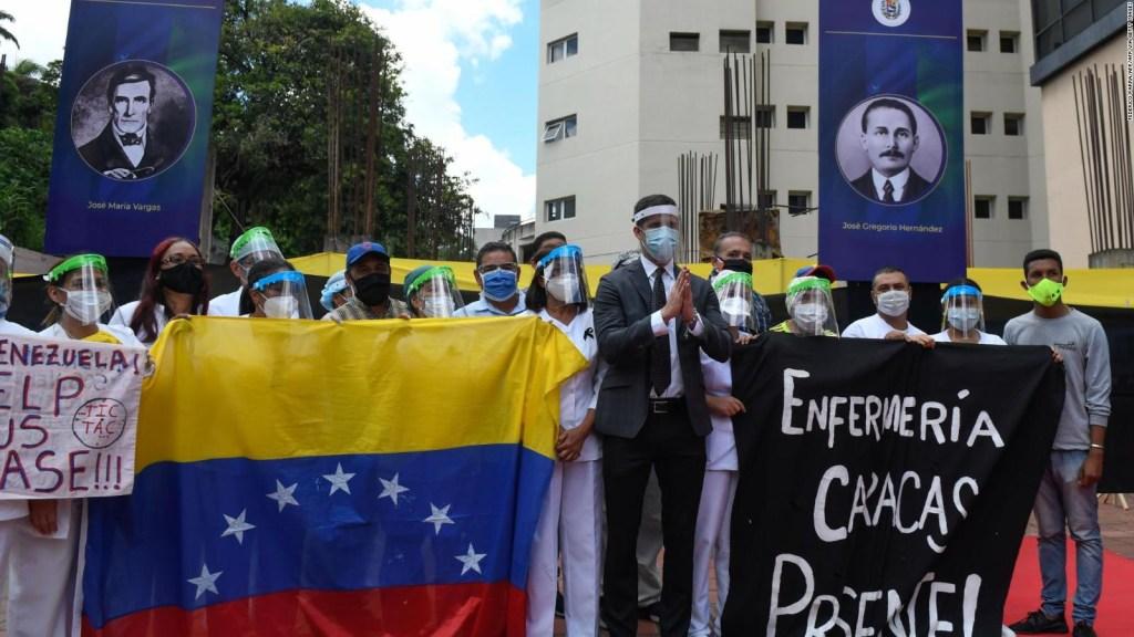 """Inicia distribución del bono """"Héroes de la Salud"""" por la pandemia"""