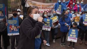 Ratifican decisión de Trump sobre fin al TPS: miles temen deportación