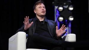 Elon Musk y los millonarios que más ganaron este año