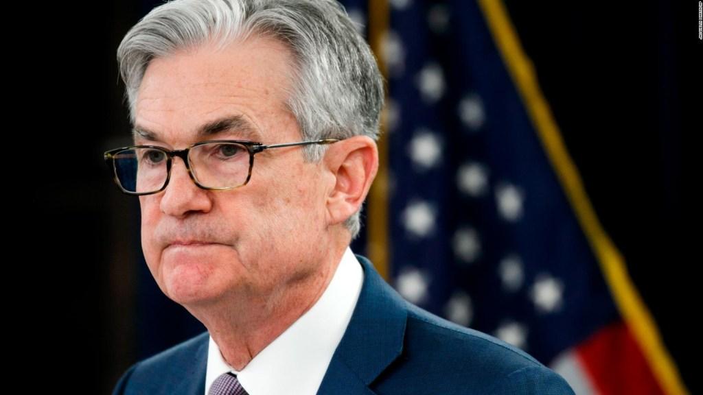 La Fed anuncia medidas en tasa de interés y bonos