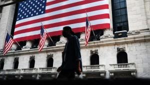 Mercados de EE.UU. suben pese a falta de nuevos estímulos
