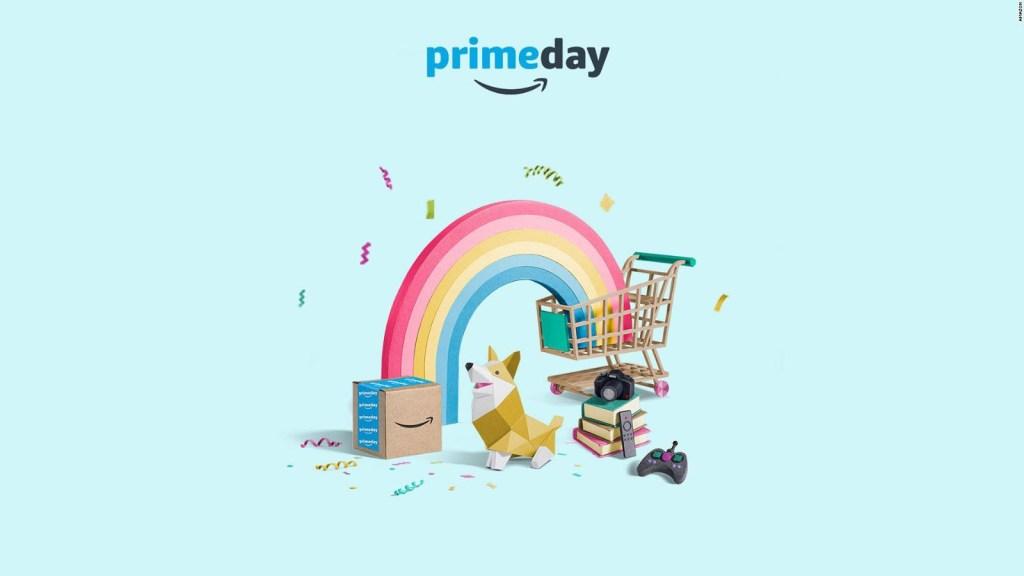El Amazon Prime Day ya tiene fecha