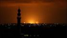 Gaza dispara cohetes contra Israel tras firma de acuerdos en EE.UU.