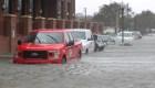 Huracán Sally se desplaza lentamente sobre Alabama