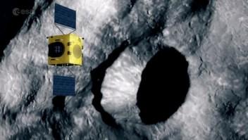 Europa comienza misión de defensa ante asteroides