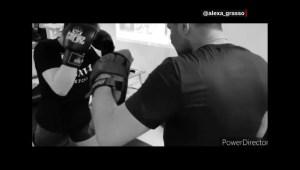 Alexa Grasso, una tapatía buscando el éxito en el UFC