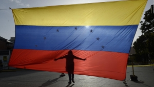 ¿Podrá solucionarse la fractura de oposición venezolana?