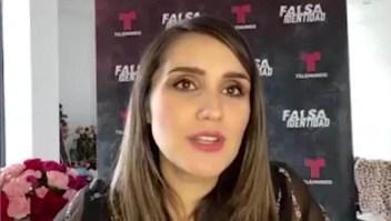 Dulce María y su recomendación del catálogo musical de RBD