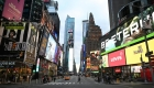 nyc nueva york time square economia getty