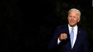 Así manejaría Biden el uso de mascarillas