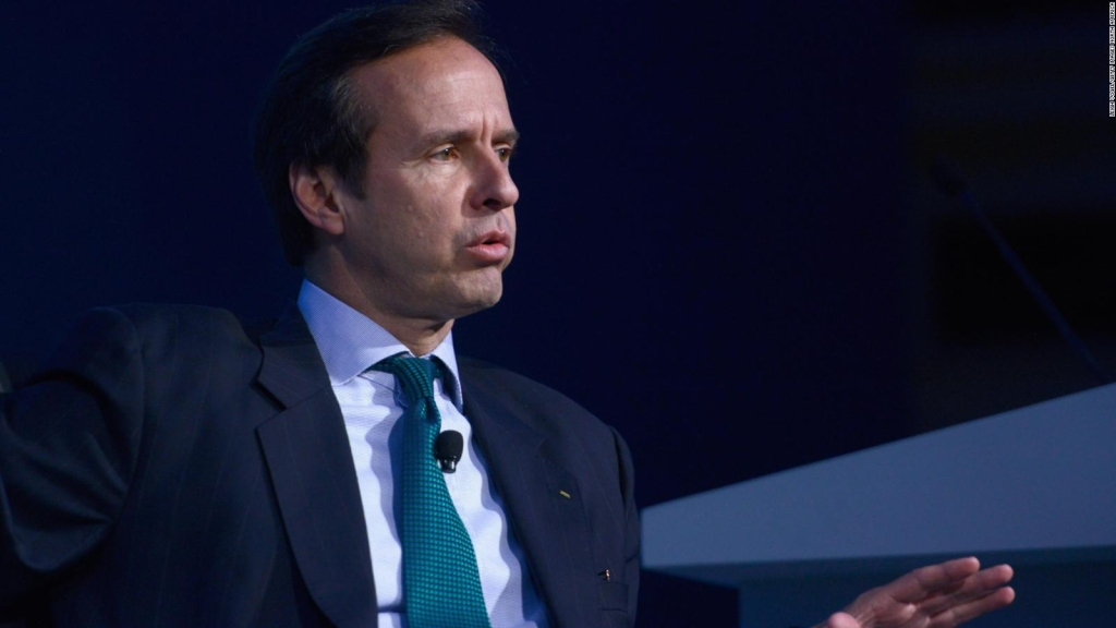 "Jorge ""Tuto"" Quiroga nunca apoyó la candidatura de Áñez"