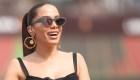 """La revelación de Anitta: versión remixada de """"Me gusta"""""""