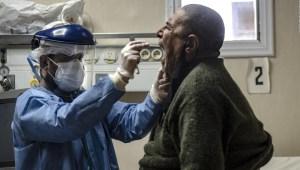 Argentina, más de 600.000 casos en 6 meses de cuarentena
