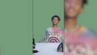 Jaden Smith lanza programa en Snapchat