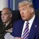 """Trump: """"Soy lo mejor que le ha pasado a Puerto Rico"""" anuncia fondos para Puerto Rico 3 años después de María"""