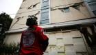 Aún hay damnificados por el sismo de 2017 en México