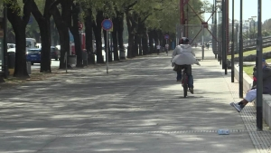 Buenos Aires le apuesta al uso de la bicicleta