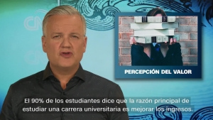 ¿Se justifica el costo de la universidad?