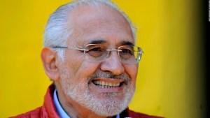 Carlos Mesa: Valoro la decisión de la presidenta Áñez