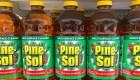 Pine-Sol apto para luchar contra el covid-19