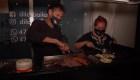 Taqueria mexicana renueva su menú con nombres pandémicos
