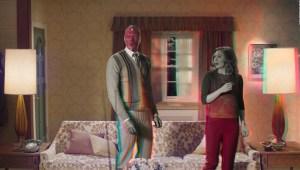 Así es el tráiler de la serie de Marvel 'WandaVision'