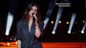 Laura Pausini participa en concierto virtual por Beirut