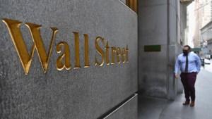Fuerte caída en los mercados financieros en EE.UU.
