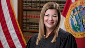 Barbara Lagoa Lagoa, la jueza cubana que podría llegar a la Corte Suprema