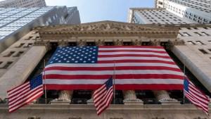 Partidos y desempeño histórico del mercado bursátil de EE.UU.
