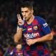 Los números de Luis Suárez con la camiseta del Barcelona