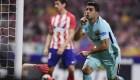 Luis Suárez, la pieza que le faltaba al Atlético de Madrid