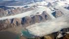 Hielo marino del Ártico alcanza el segundo nivel más bajo