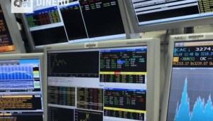 Covid-19: mercados financieros caen por temor a rebrotes