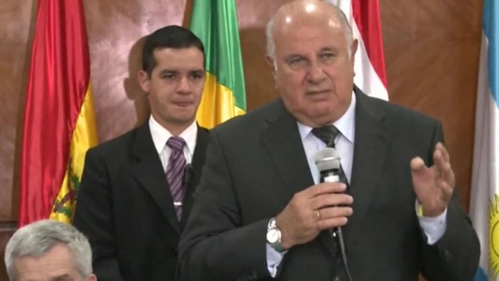 Familia de Oscar Denis Sánchez no hablará con la prensa