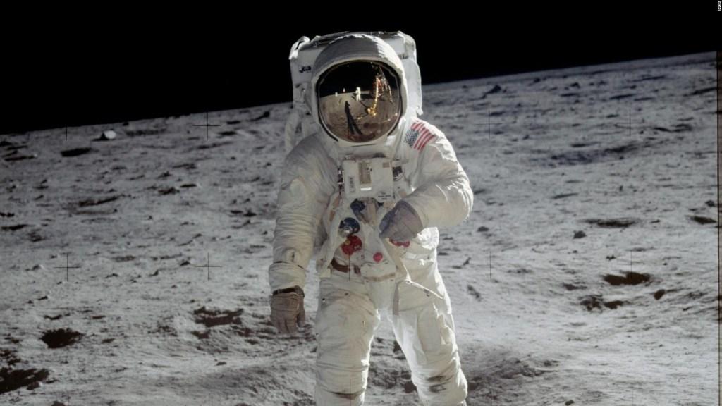 Conoce el plan de la NASA para llevar a una mujer a la Luna