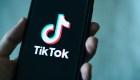 Juez ordena posponer bloqueo de TikTok en EE.UU.