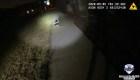 Video muestra a policía disparándole a niño con Asperger