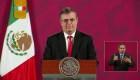 México aborda posibles abusos contra migrantes en EE.UU.