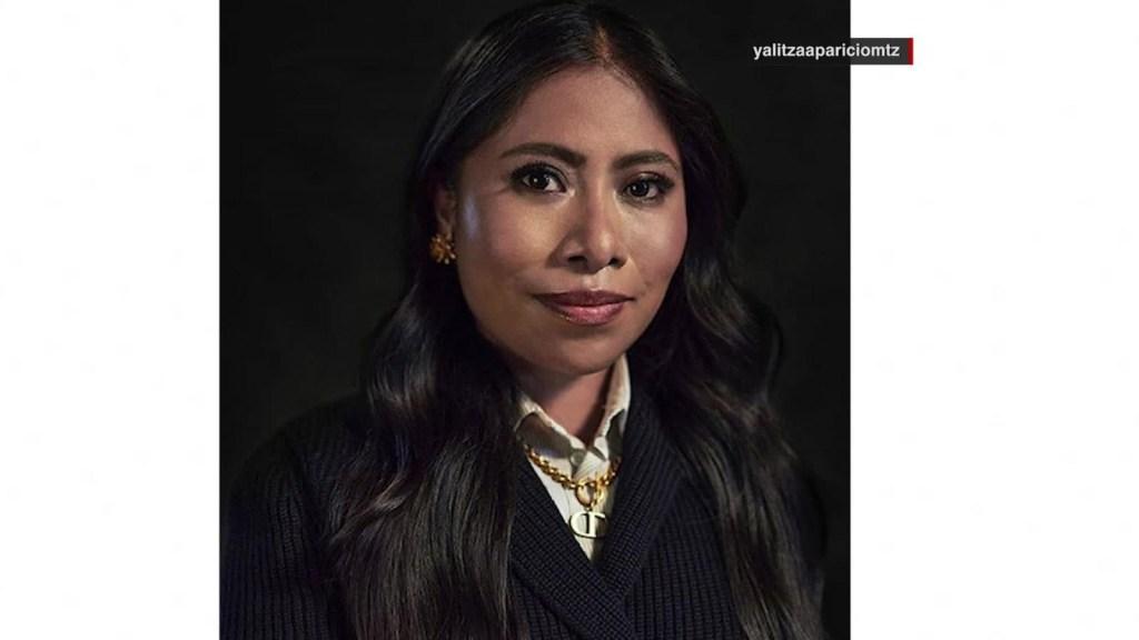 Dior incluye a Yalitza Aparicio en su nueva campaña