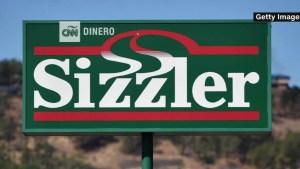 Sizzler se declara en bancarrota ante crisis de covid-19