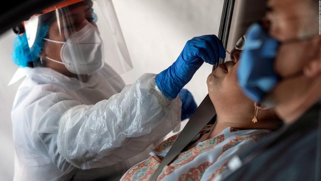 Millones y no miles de contagios de covid-19 en México
