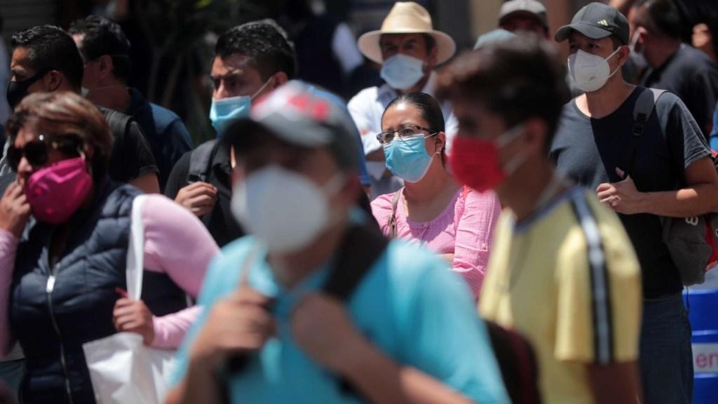 Se acerca el invierno en México y podría agravar la pandemia