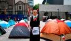 Protestas anti-AMLO, sitiadas por el gobierno federal