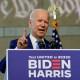 Biden se lleva el voto femenino en Texas, Iowa y Georgia