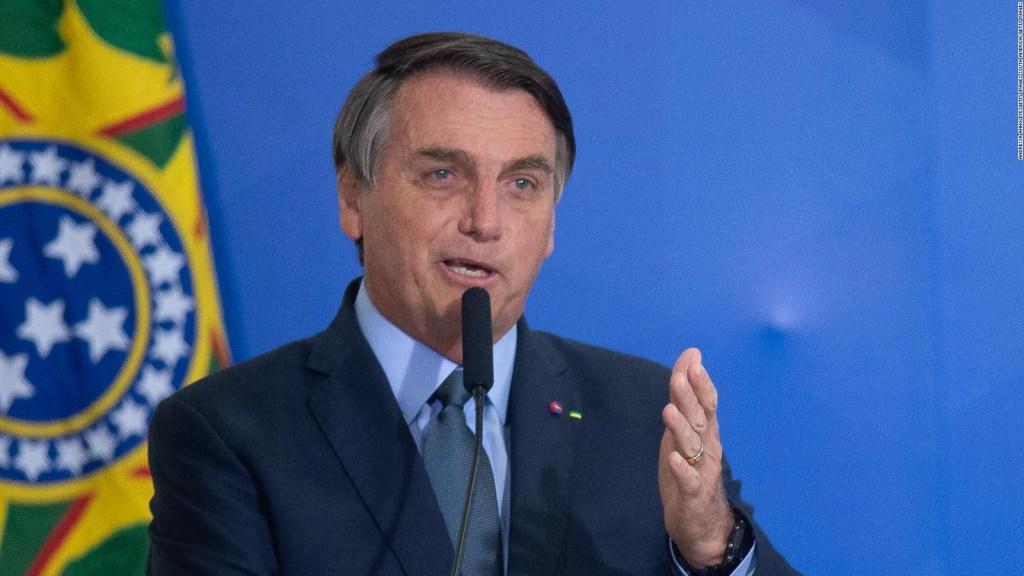 Las repercusiones sobre el discurso de Bolsonaro en la ONU
