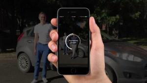 Vhista, una app colombiana para personas ciegas
