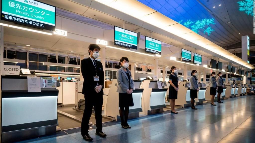"""Aerolíneas estudian adoptar un """"pasaporte de inmunidad"""""""