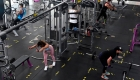 Reabre gimnasios en la Ciudad de México al 30%