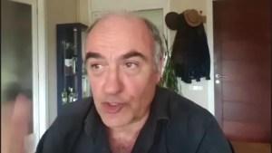 """Actor de """"Merlí"""" cuenta qué hace durante la cuarentena"""
